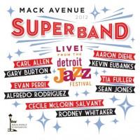 Mack Avenue Superband