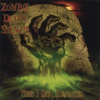 Zombie Death Stench