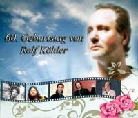 Rolf Kohler