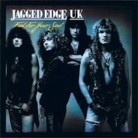 Jagged Edge (UK)