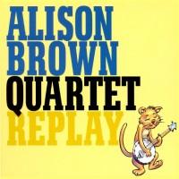 Alison Brown Quartet