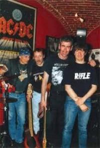 Gnola Blues Band