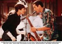 Liza Minnelli & Robert De Niro