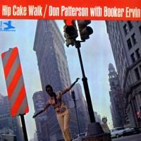 Don Patterson & Booker Ervin