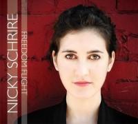 Nicky Schrire