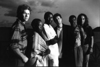 Johnny Clegg And Savuka