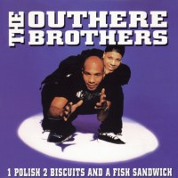 The Outhere Brothers