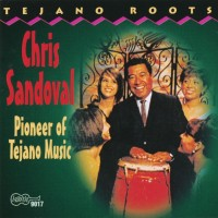 Chris Sandoval