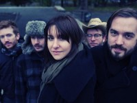 Laura Stevenson And The Cans