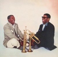 Roy Eldridge & Dizzy Gillespie