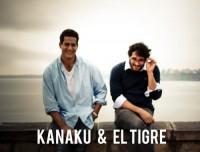 Kanaku Y El Tigre