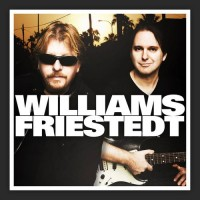 Williams & Friestedt