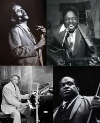 Chicago Blues All-Stars