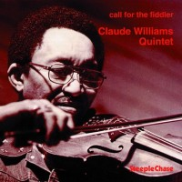 Claude Williams