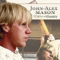 John-Alex Mason
