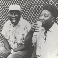 Muddy Waters & Howlin' Wolf