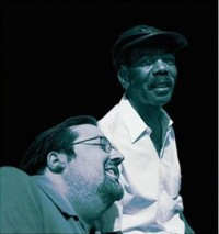 Joey Defrancesco & Jimmy Smith