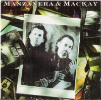Phil Manzanera & Andy Mackay