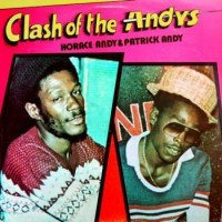 Horace Andy & Patrick Andy