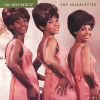 The Velvelettes