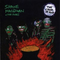 Shane Macgowan & The Popes