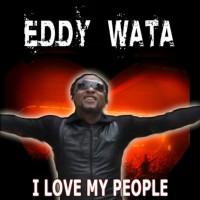 eddy wata
