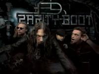 Parity Boot