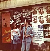 Jerry Goodman & Jan Hammer