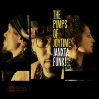 The Pimps Of Joytime
