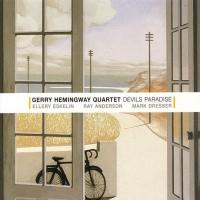 Gerry Hemingway Quartet