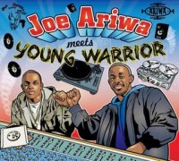 Mad Professor & Joe Ariwa