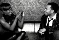 John Legend & Estelle