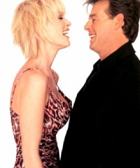 Lorrie Morgan & Sammy Kershaw