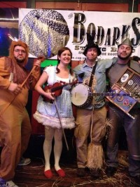 The Bodarks