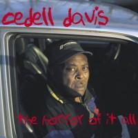 Cedell Davis