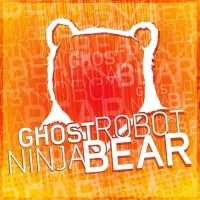 Ghost Robot Ninja Bear