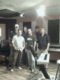 Mississippi Cadillac Blues Band