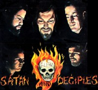 Satan And Deciples