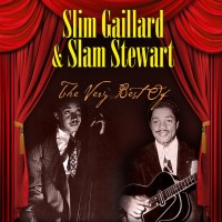 Slam Stewart