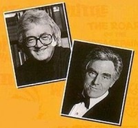 Leslie Bricusse & Anthony Newley
