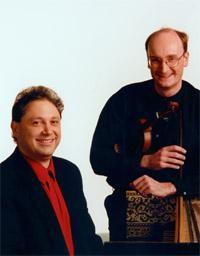 Andrew Manze & Richard Egarr