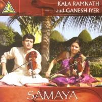Kala Ramnath & Ganesh Iyer