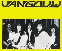 Vangouw