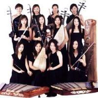 Twelve Girls Band