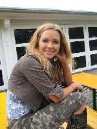 Anna Sahlene