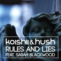 Koishii & Hush