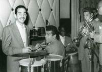 Manny Oquendo & Libre