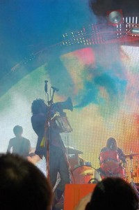 The Flaming Lips & Stardeath & White Dwarfs