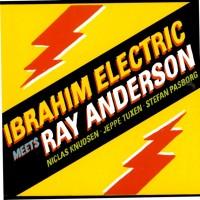 Ibrahim Electric