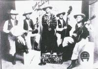 The Tune Wranglers
